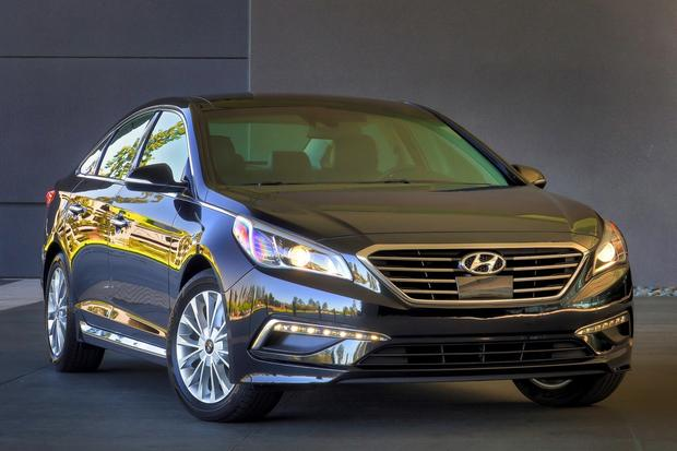 2015 Toyota Camry vs. 2015 Hyundai Sonata: Which is Better? featured image large thumb9