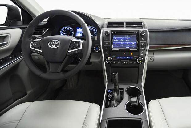 2015 Toyota Camry Vs 2015 Nissan Altima Which Is Better