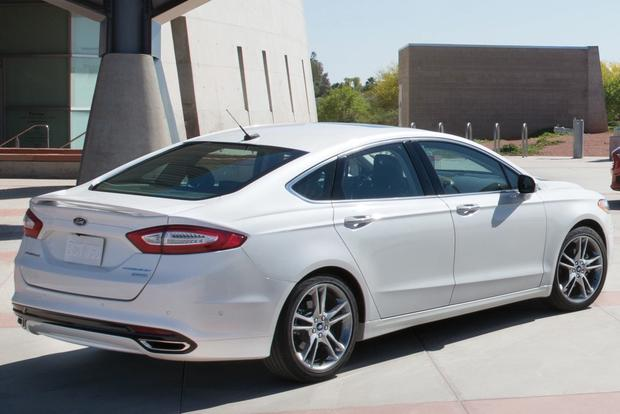 2015 toyota camry vs. 2015 ford fusion: which is better? - autotrader