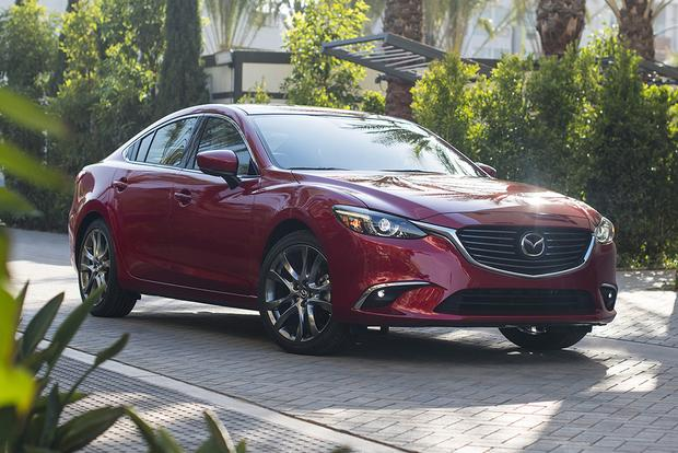 2018 Toyota Camry Vs 2017 Mazda6 Which Is Better Featured Image Large Thumb0
