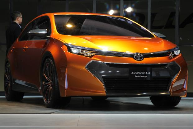 Toyota Furia Concept: Detroit Auto Show featured image large thumb0
