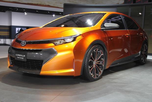 Toyota Furia Concept: Detroit Auto Show featured image large thumb1