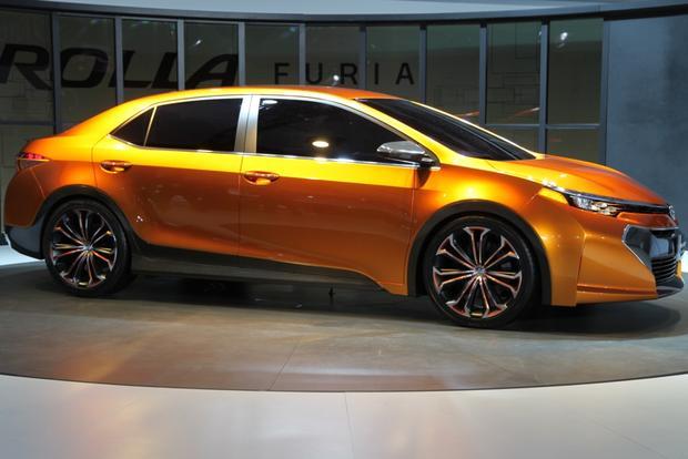 Toyota Furia Concept: Detroit Auto Show featured image large thumb2