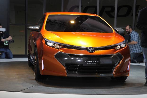 Toyota Furia Concept: Detroit Auto Show featured image large thumb3