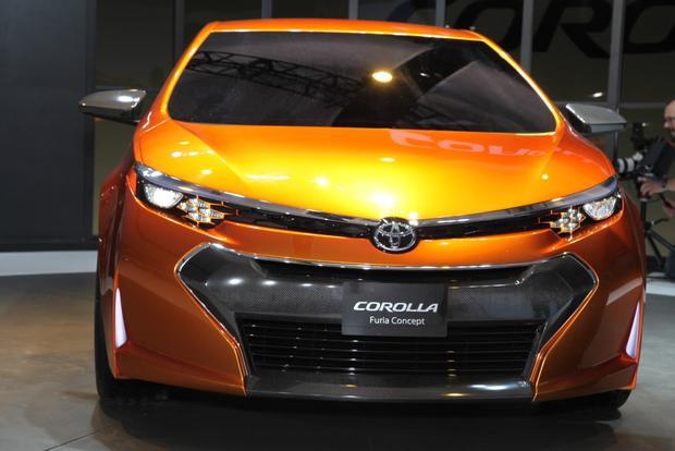 Toyota Furia Concept: Detroit Auto Show featured image large thumb4