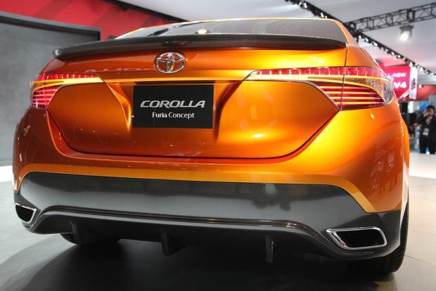 Toyota Furia Concept: Detroit Auto Show featured image large thumb8