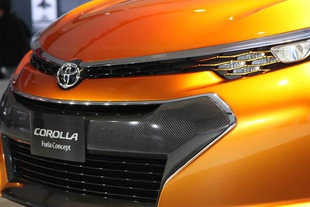 Toyota Furia Concept: Detroit Auto Show featured image large thumb9