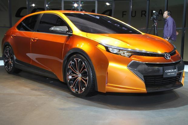 Toyota Furia Concept: Detroit Auto Show featured image large thumb10
