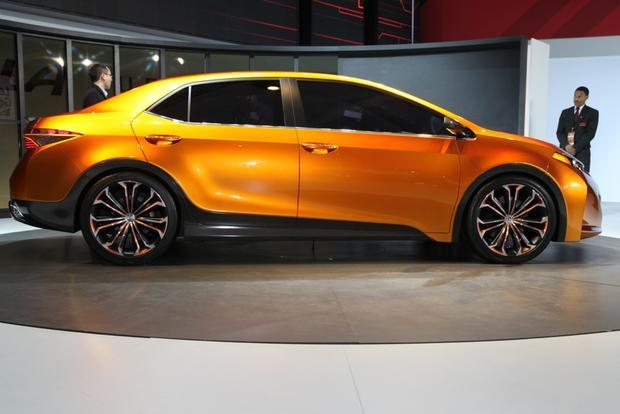 Toyota Furia Concept: Detroit Auto Show featured image large thumb11