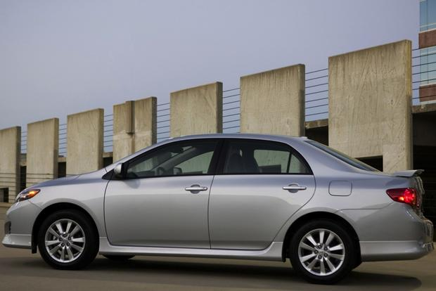 2009-2013 Toyota Corolla: Used Car Review featured image large thumb2
