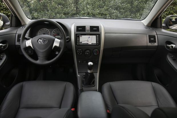 Superior 2009 2013 Toyota Corolla: Used Car Review Featured Image Large Thumb6