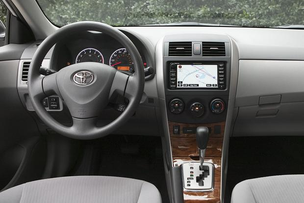 2010 Toyota Corolla: Used Car Review featured image large thumb5