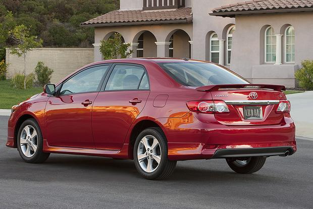 2011 Toyota Corolla: Used Car Review - Autotrader