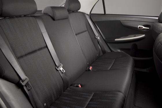 2012 Toyota Corolla: OEM Image Gallery featured image large thumb9