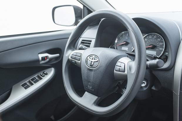 2012 Toyota Corolla: Used Car Review featured image large thumb2