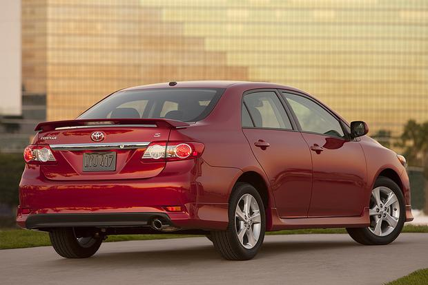 2012 Toyota Corolla: Used Car Review featured image large thumb3
