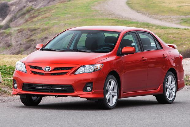 2013 Toyota Corolla: Used Car Review featured image large thumb0