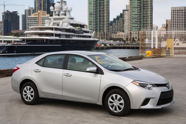 2014 Toyota Corolla Featured Image Large Thumb0