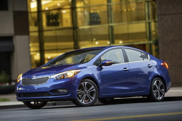 2014 Kia Forte vs. 2014 Toyota Corolla: Which Is Better? featured image large thumb3