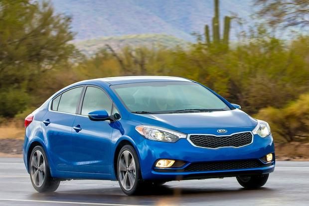 2014 Kia Forte vs. 2014 Toyota Corolla: Which Is Better? featured image large thumb5