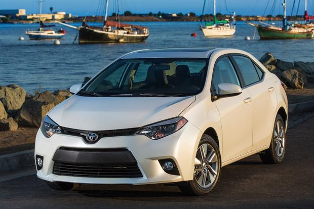 2014 Toyota Corolla LE Eco: Real World Review featured image large thumb0