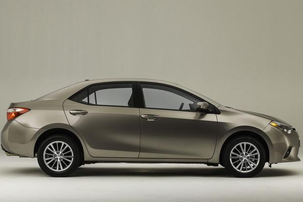 2014 Toyota Corolla: Used Car Review featured image large thumb2