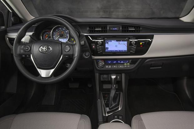 2014 Toyota Corolla: Used Car Review featured image large thumb3