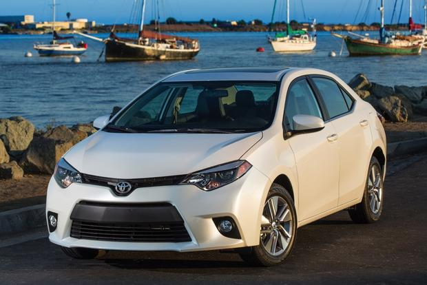 2014 Toyota Corolla: New Car Review featured image large thumb4