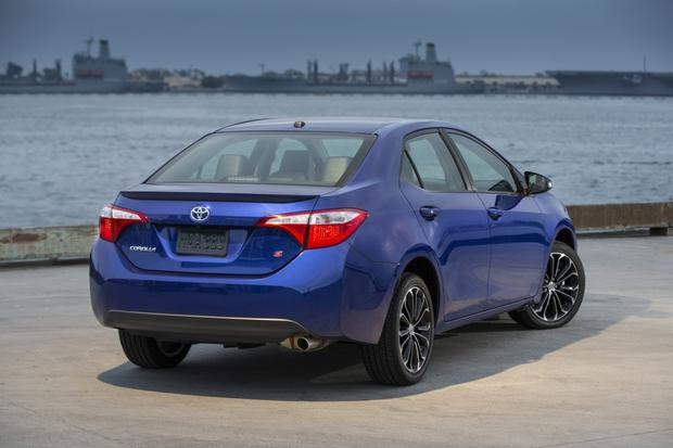 Amazing 2014 Toyota Corolla: Real World Review Featured Image Large Thumb0