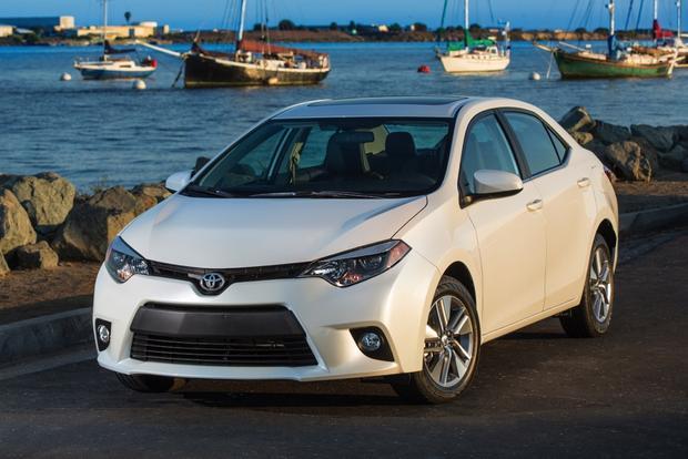 2014 Toyota Corolla vs. Honda Civic featured image large thumb2