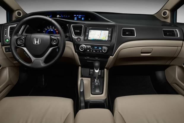 2014 Toyota Corolla Vs Honda Civic Autotrader