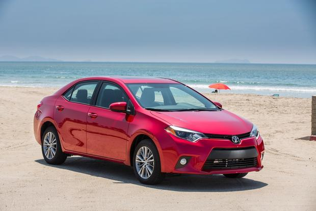 2015 Toyota Corolla vs. 2015 Ford Focus: Which is Better? featured image large thumb1