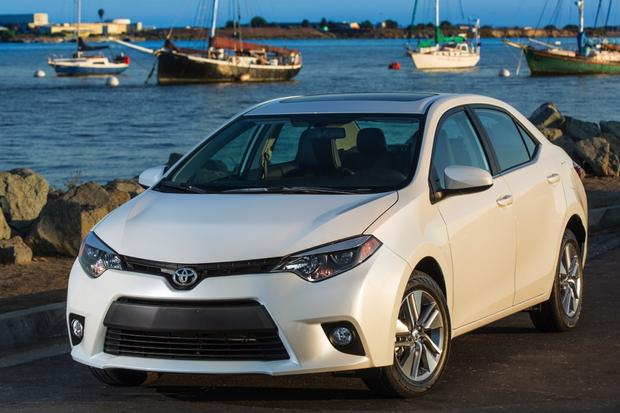 2014 Toyota Corolla vs 2014 Volkswagen Jetta Which Is Better
