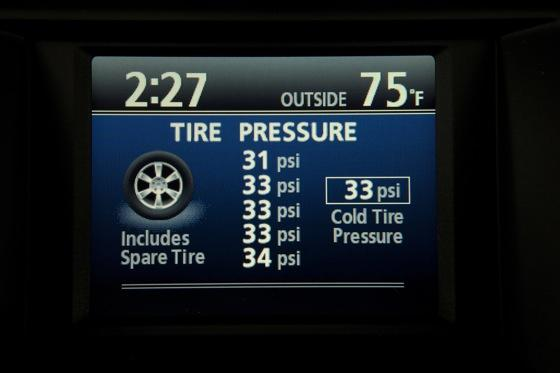 2012 Toyota Highlander: OEM Image Gallery featured image large thumb27