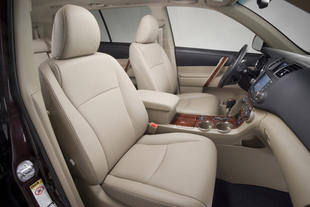 2013 vs. 2014 Toyota Highlander: What's the Difference? - Autotrader