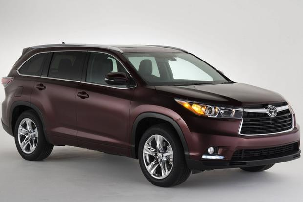 2014 Toyota Highlander vs. 2014 Ford Explorer: Which Is Better? featured image large thumb11