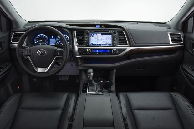 Superb 2014 Toyota Highlander: New Car Review Featured Image Large Thumb8