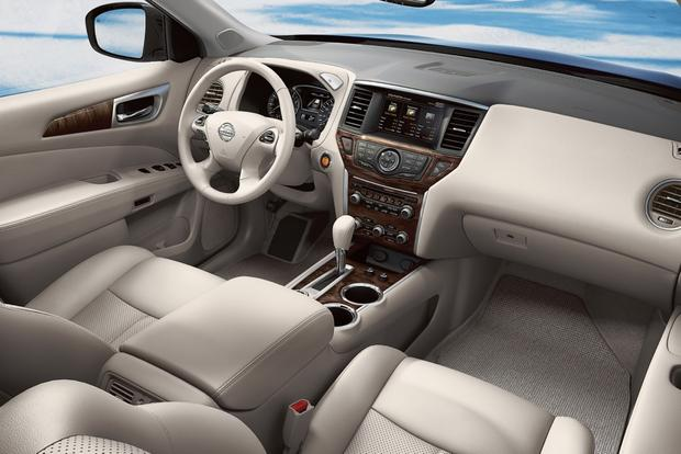 2014 Toyota Highlander vs. 2014 Nissan Pathfinder: Which Is Better? featured image large thumb9