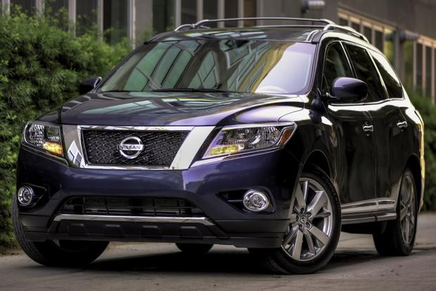 2014 Toyota Highlander vs. 2014 Nissan Pathfinder: Which Is Better? featured image large thumb6