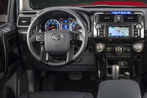 High Quality 2015 Toyota Highlander Vs. 2015 Toyota 4Runner: Whatu0027s The Difference?  Featured Image Large