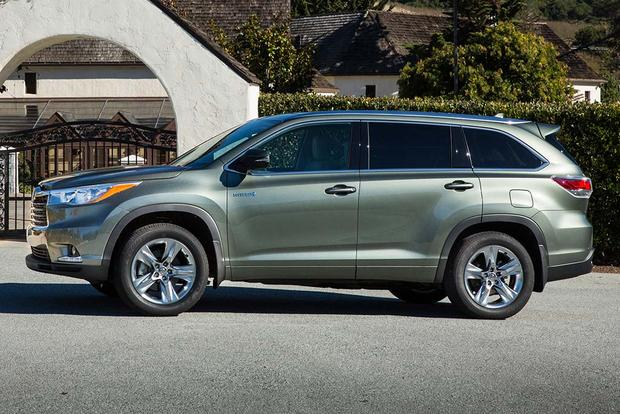 gas mileage of 2016 toyota highlander fuel economy. Black Bedroom Furniture Sets. Home Design Ideas