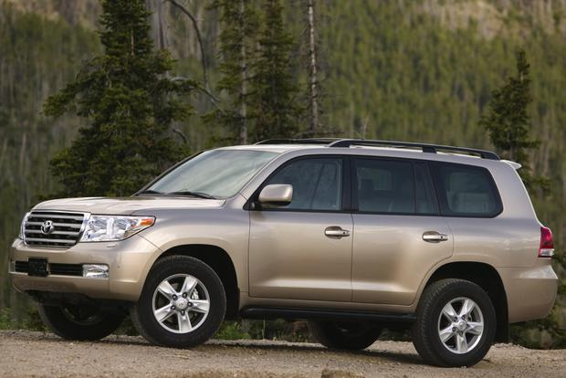 2008-2013 Toyota Land Cruiser featured image large thumb3