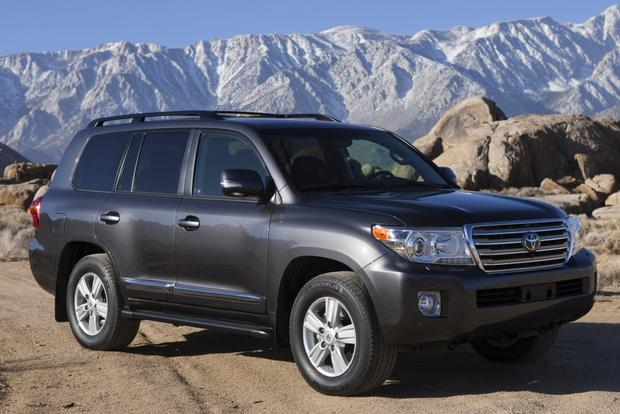 2015 Toyota Land Cruiser: New Car Review featured image large thumb3