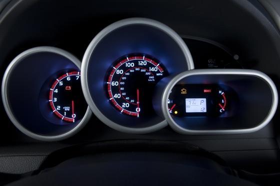 2012 Toyota Matrix: OEM Image Gallery featured image large thumb23