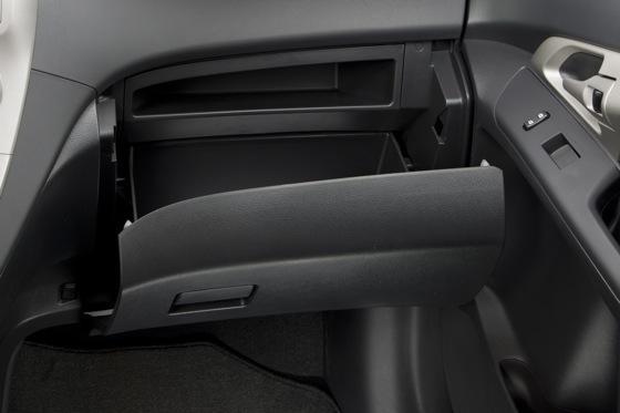 2012 Toyota Matrix: OEM Image Gallery featured image large thumb25