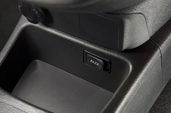 2012 Toyota Matrix: OEM Image Gallery featured image large thumb26