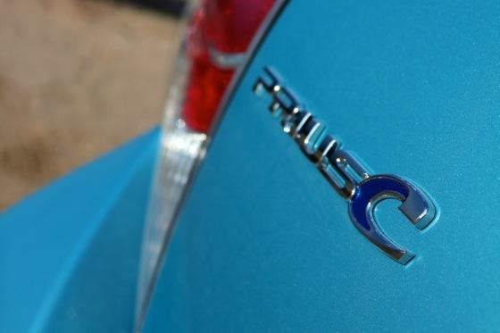 2013 Toyota Prius C: First Drive featured image large thumb9