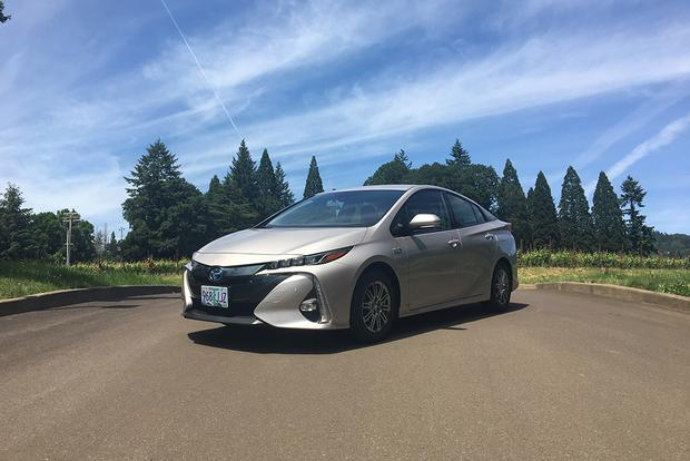 2017 Toyota Prius Prime: What Fuel Economy Does It Really Get?