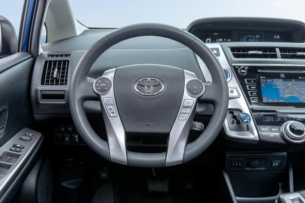 2016 Toyota Prius V New Car Review Featured Image Large Thumb6