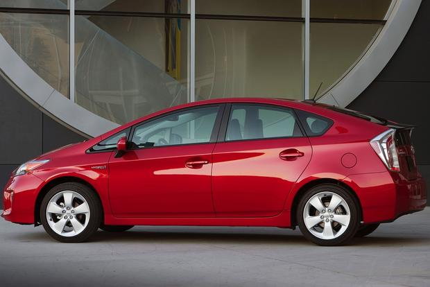 Prius Vs Prius C >> Toyota Prius Vs Prius C Vs Prius V What S The Difference